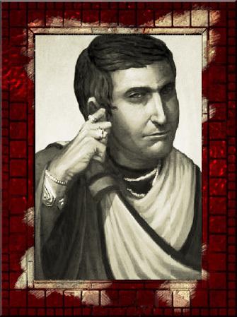 Alexandros de Thèbes