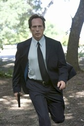 Agent Bernard Lusk