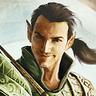 Melf of the Arrow (Prince Brightheart)