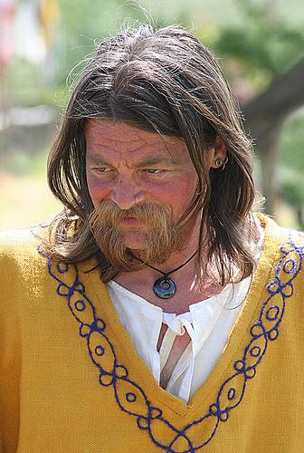 Lord Sarp Redbeard