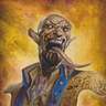 The Skinsaw Man (Deceased)