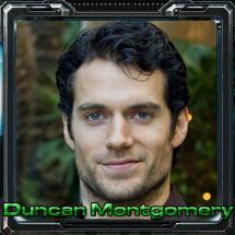 Duncan Montgomery