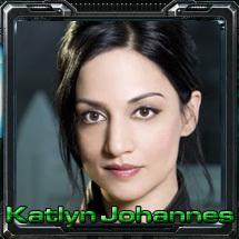 Katlyn Johannes