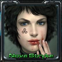 Nova Strike