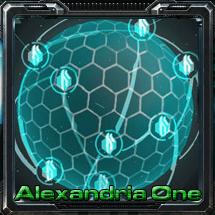 Alexandria One