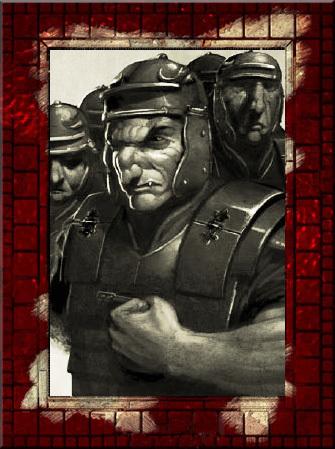 Legion III Regicida Mortis