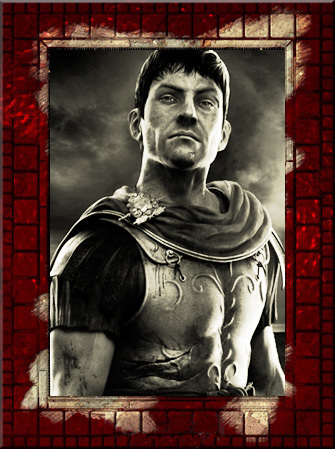"""Caius Furius """"Brutus"""""""