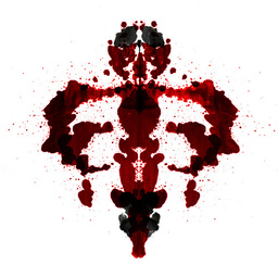 The Rorschach Killer