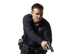Officer Charles Becker