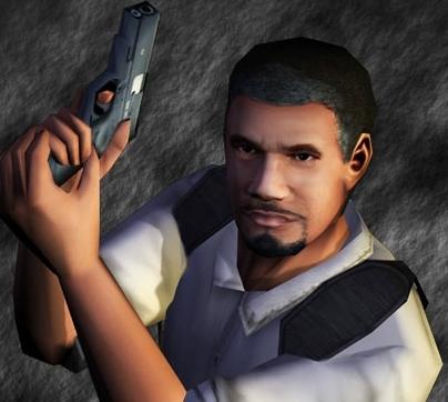 Sergeant Christopher Nunez