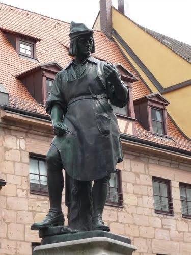 Konrad Uhrmachen