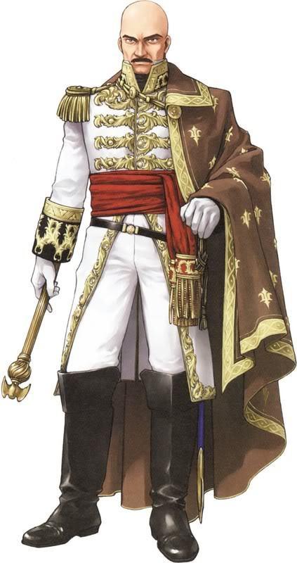 Lord General Bulledin