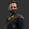Inquisitor Fevel Corman