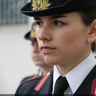 Captain Terézia Ági Bokor