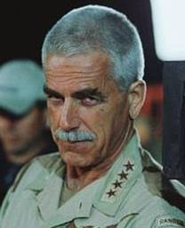 General Ross