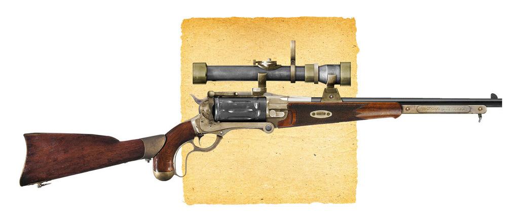 Sniper Rifle +1