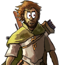 "Schepmil Stonehunter (aka ""Folder Finwick"")"