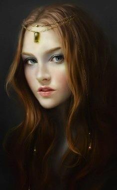 Lady Valice Rabinov