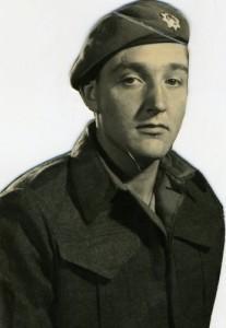 Lieutenant Dudley Smiles