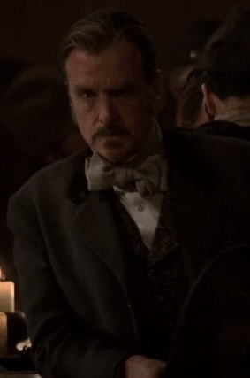 Baron Walter Landon