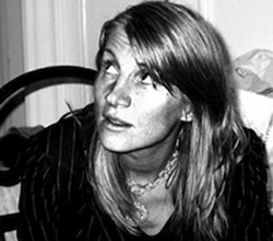 Megan Hayman