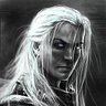 The Drow Wizard