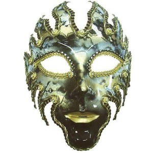 Lord of Waterdeep Mask