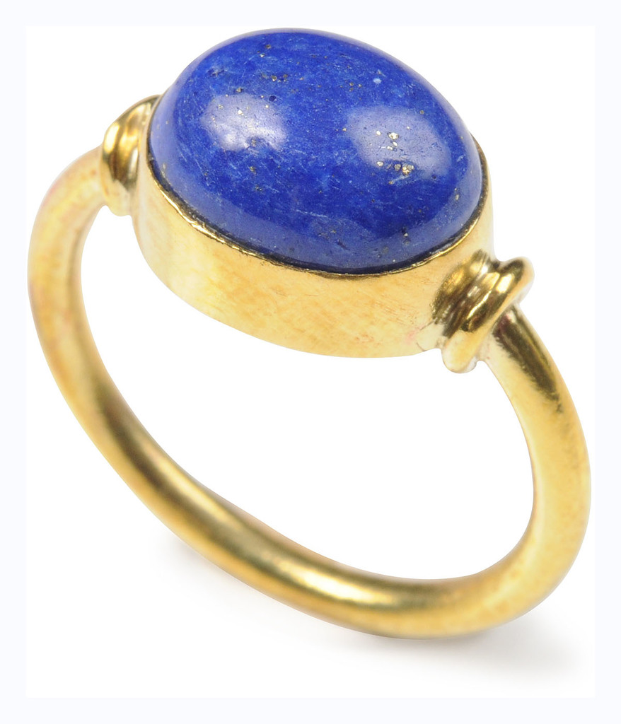 Abu Al Mubarak's Ring