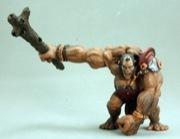Grimjack, Ranger Corporal