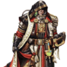 Inquisitor Srax-Rhame- Ordo Hereticus