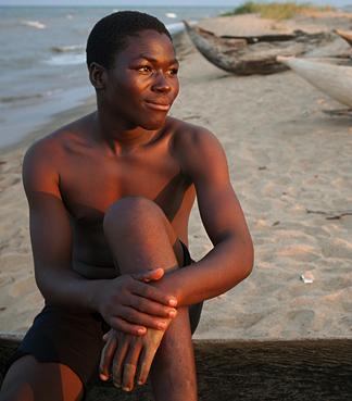 Bathoen Gaseitsiwe