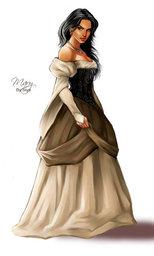 Chelsea Vaughan (Von Biebstall)