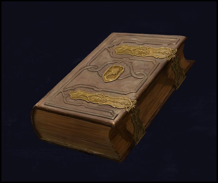 Book of Vael Turog