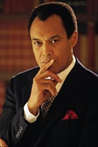Vulcan (Muhammed Abdul)