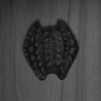 Mindhunter Carapace Shield