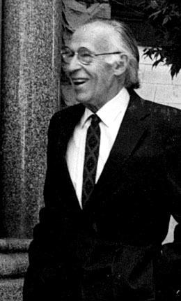 Victor Steinbruek
