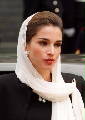 Raina Al Abdullah