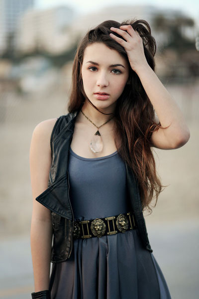 Katrina Harper