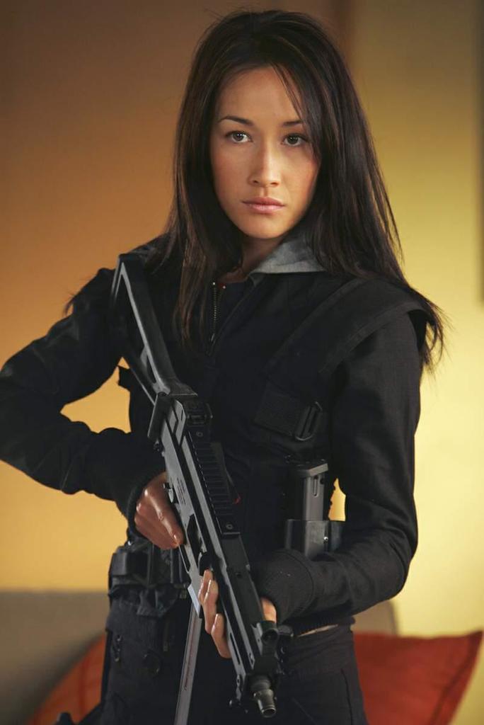 Mia Yang