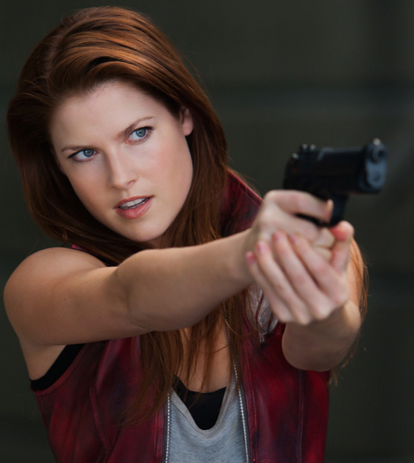 Brittany Redfield