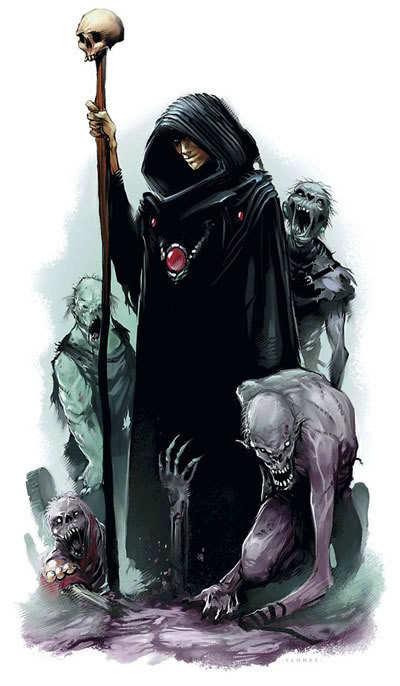 William von Darkmoor