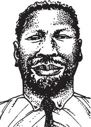 Johnstone Kenyatta