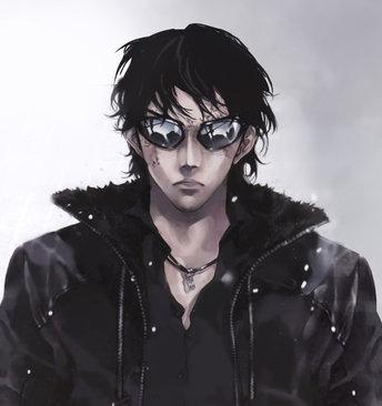 "Jin ""Crescent Striker"""