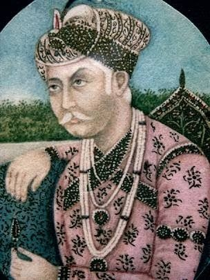 Salim Akbar