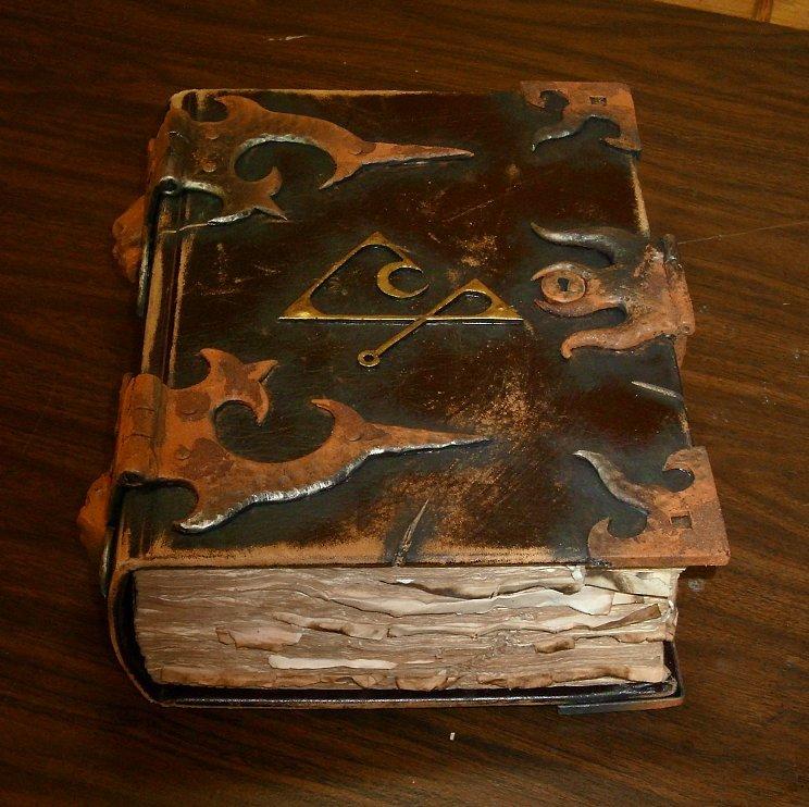 Nightmare Codex