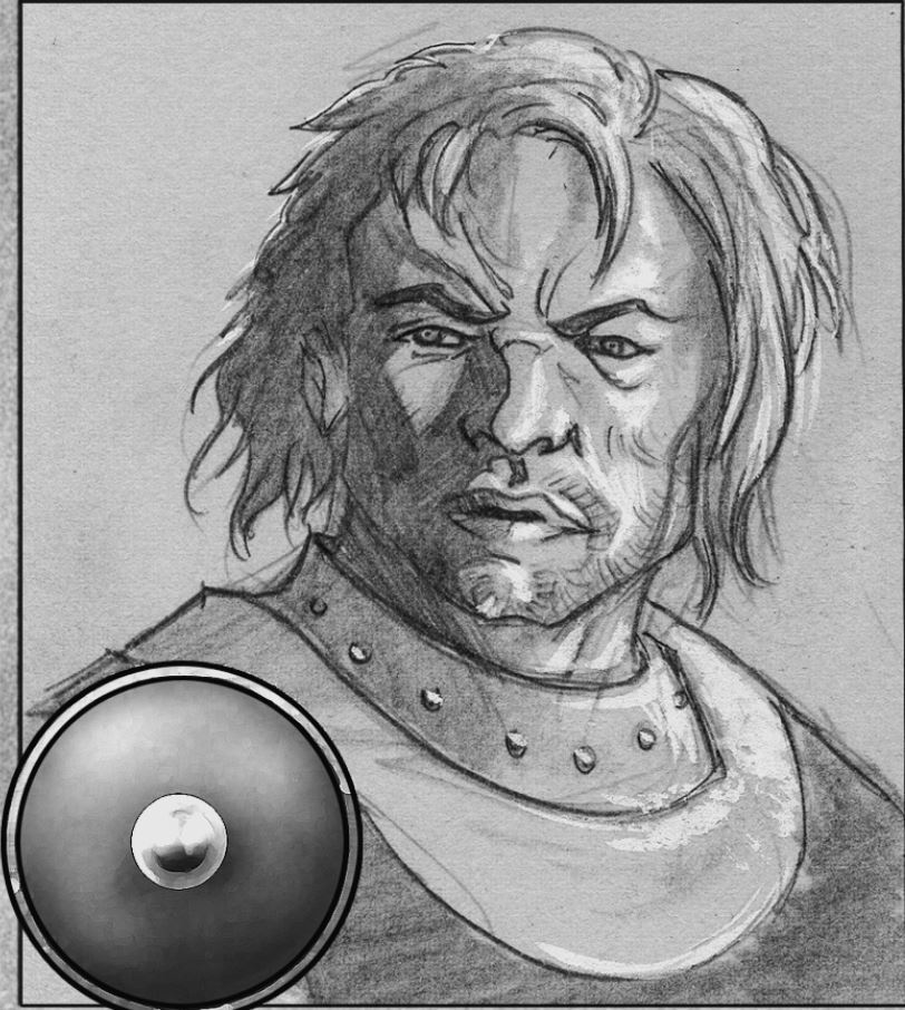 Cerdic, King of Wessex