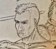 Goran Steelheart Scourge of Hyland