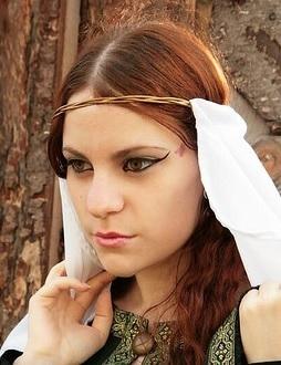 Lady Morgawse le Fey