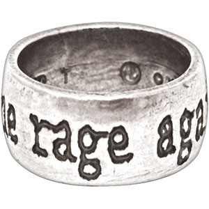 Ring of Demented Rage