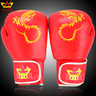 Gloves of the Blazing dragon